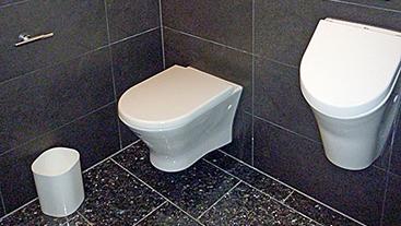 WC in Schenkenzell
